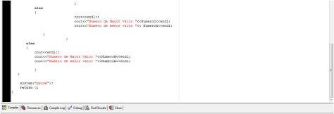 C++ Ejercicio 14-3